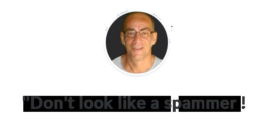 image header mailinbox