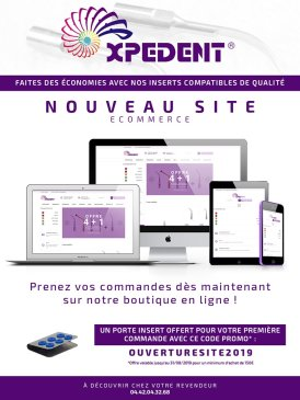 Xpedent®2019